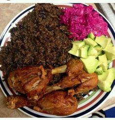 black-rice-haiti